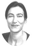 Adah G. - Foto by Monika Skowronski 2001
